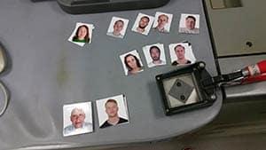 kontor passfoto